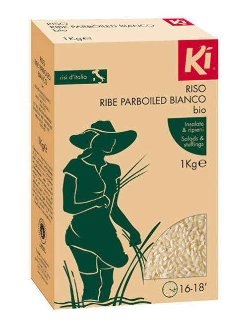Riso Lungo Parboiled